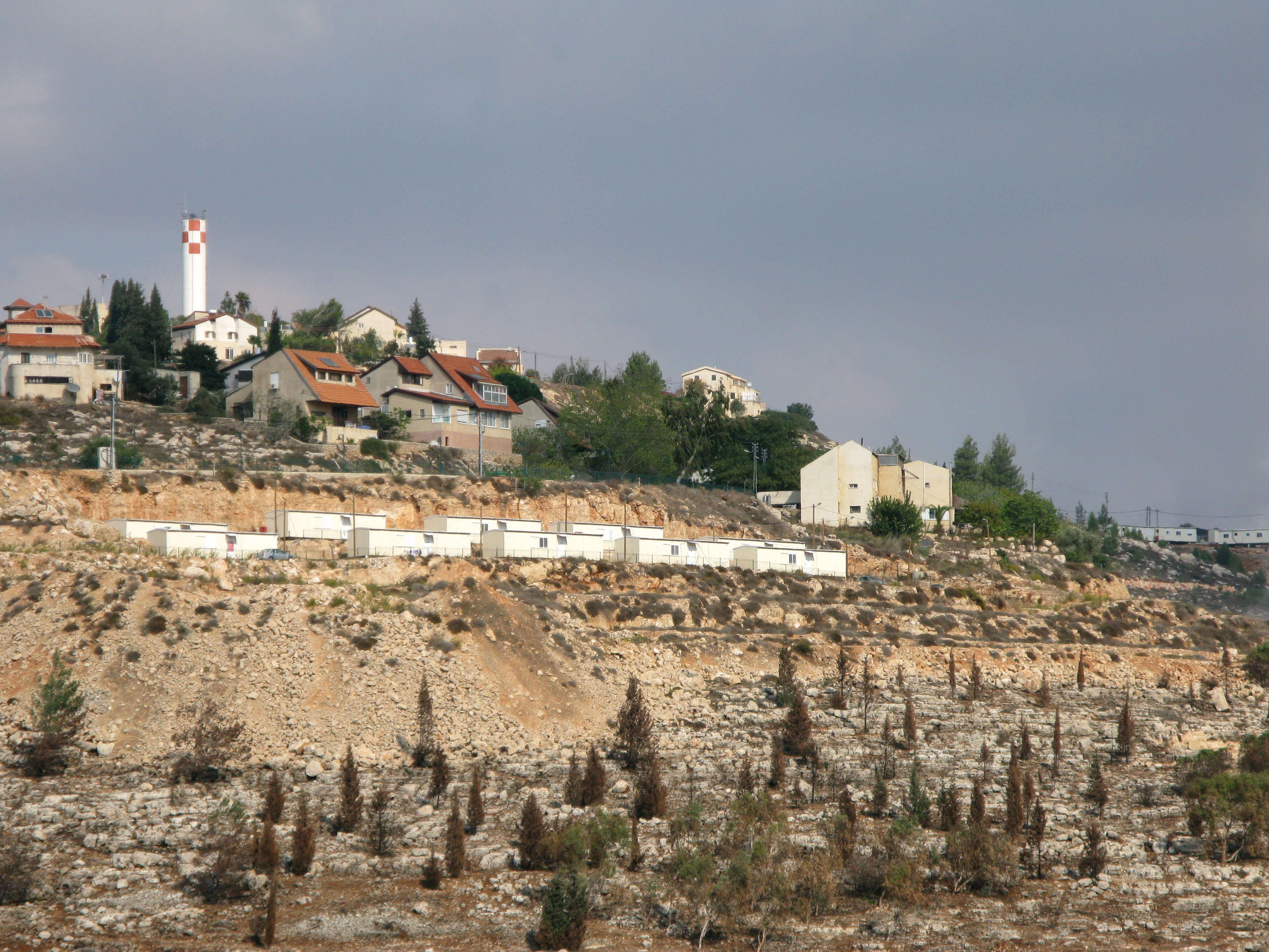 2 settlements 30x40